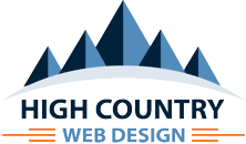 High Country Web Design Okotoks