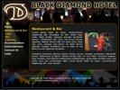 Black Diamond Hotel and Bar