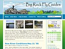 Calgary Alberta fly fishing guides bow river