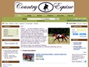 Okotoks Alberta Equestrian Supplies: Country Equine