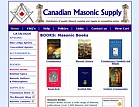 Canadian Masonic Supply Inc.