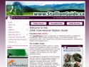 International Stallion Guide for Sport Horses