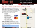 High River Self Storage